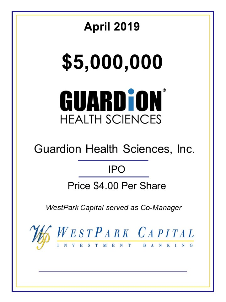 0419 Guardion Health