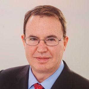 Craig Kaufman