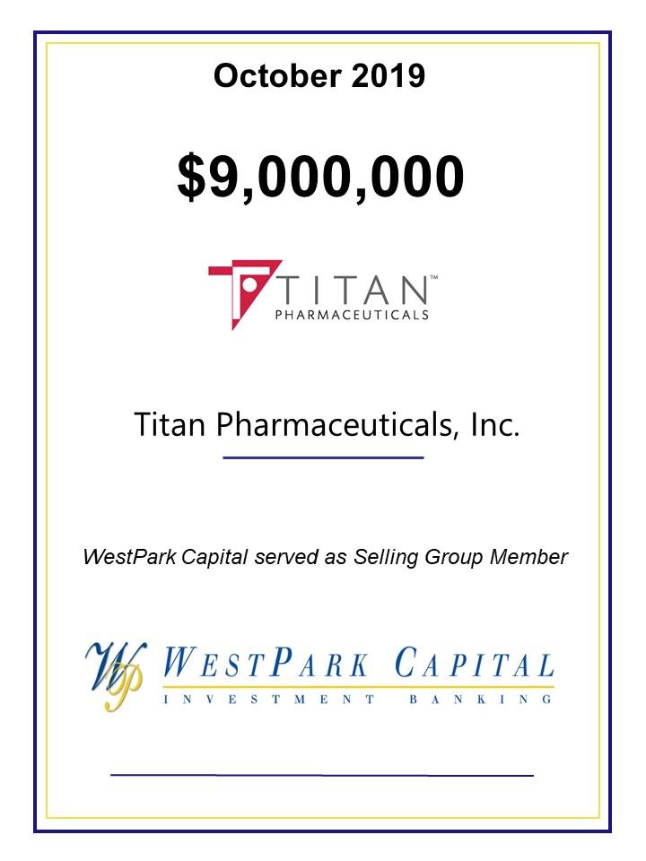 1019 Titan