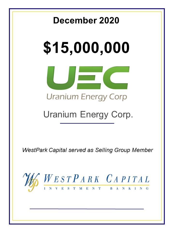 1220 Uranium