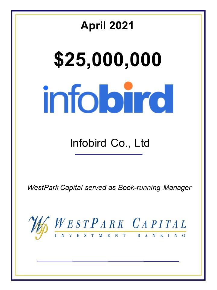 0421 Infobird Co. Ltd