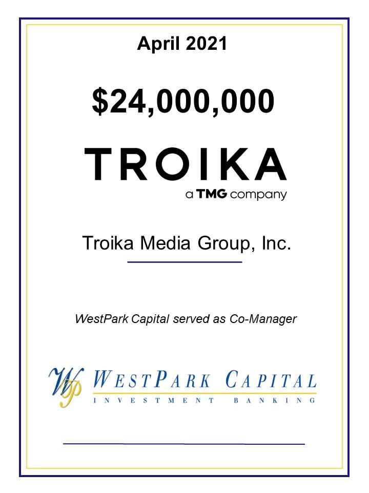 0421 Troika